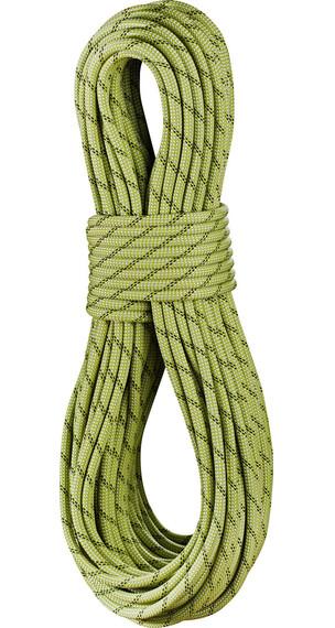 Edelrid Starling Pro Dry Klatrereb 8,2mm 60m grøn